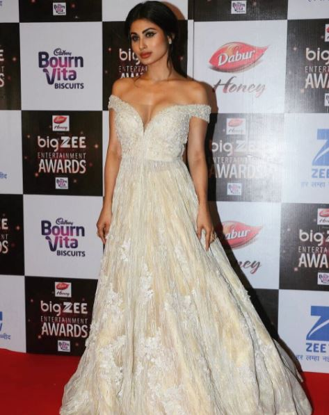 See the latest pictures of Mouni Roy
