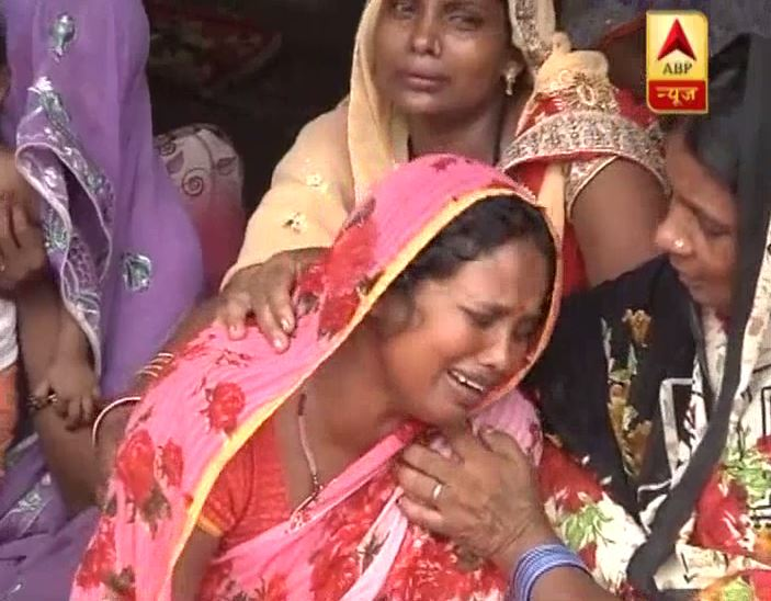 The pain of family stricken by the lives of innocents in BRD hospital