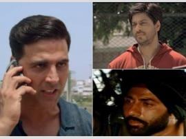 जश्न-ए-आजादी : ये फिल्मी डायलॉग्स जिन्हें सुन कहेंगे- सारे जहां से अच्छा हिंदोस्तां हमारा
