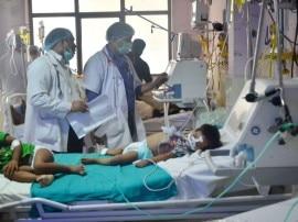 गोरखपुर ट्रेजडी: पिछले दो दिनों में 35 और बच्चों की मौत, DM की जांच रिपोर्ट में हुआ बड़ा खुलासा