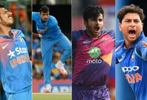 Yuvraj, Raina axed, Pandey, Rahul comeback in India's limited overs side for SL tour