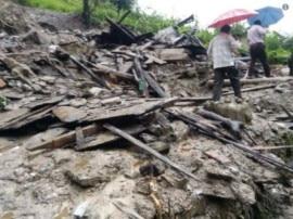 उत्तराखंड: पिथौरागढ़ में बादल फटा, 3 की मौत, JCO समेत सेना के 8 जवान लापता
