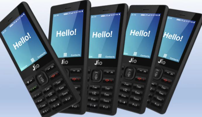 JioPhone Pre-booking begins : know how to book this phone through offline retailers