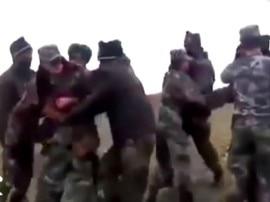भगाए जाने के बाद बोला चीन, लद्दाख में टकराव की कोई जानकारी नहीं