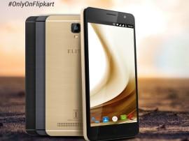 स्वाइप ने लॉन्च बेहद सस्ता Elite 4G स्मार्टफोन , कीमत 3,999 रु.