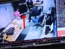 CCTV में कैद दिल्ली का 'दुशासन': 5 स्टार के सिक्योरिटी मैनेजर ने की महिला से छेड़खानी