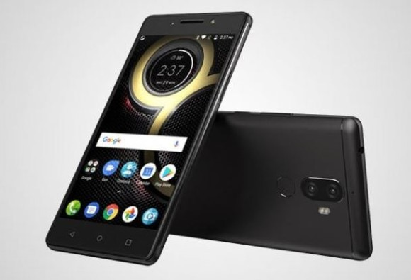 Lenovo K8 Note to Go on Sale for the First Time in India Today