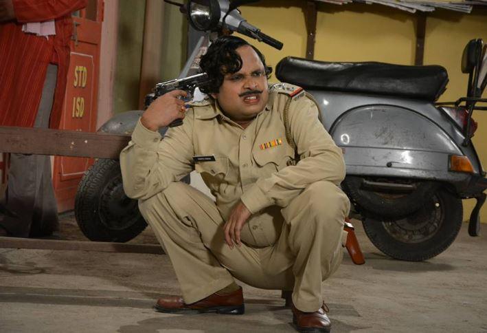 Bhabi Ji Ghar pe hain stars income