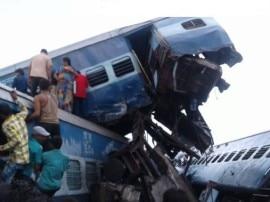मुजफ्फरनगर के पास कलिंग-उत्कल एक्सप्रेस ट्रेन हादसे में 23 लोगों की मौत, 81 घायल