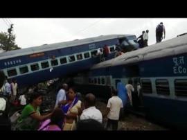 मुजफ्फरनगर ट्रेन हादसा : हादसे से लेकर मुआवजे तक की 15 अहम जानकारियां...
