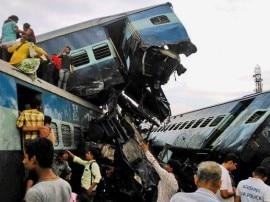 IN PICS: यहां जानें मोदी सरकार में कब-कब हुए हैं रेल हादसे