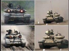 हमले की ताकत बढ़ाने के लिए T-90 टैंक को अपग्रेड करने की तैयारी