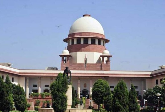 SC asked for report on compensation of Rape Victims