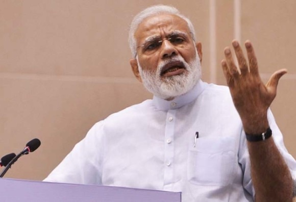 Prime Minister Narendra Modi worried about funds in disputed Tax Matters