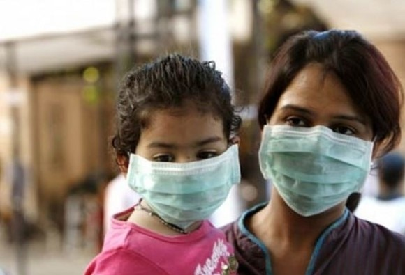 H1N1 claims four more lives in Gujarat