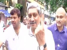 उपचुनाव: आंध्र, गोवा में भारी मतदान, दिल्ली में मात्र 45 फीसदी हुई वोटिंग