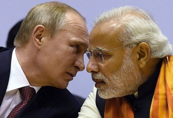 Mega military exercise between India and Russia not to be taken from the Dokalam standoff: Russia