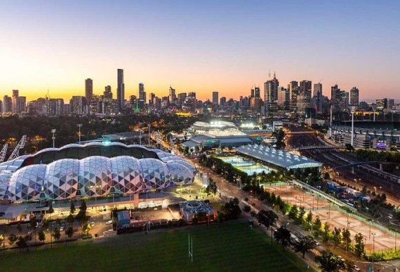 The best city to live in the world is Melbourne in Australia
