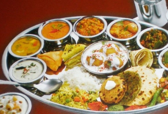 Indian cuisine immensely popular in UK, says British High Commissioner Sir Dominic Asquith