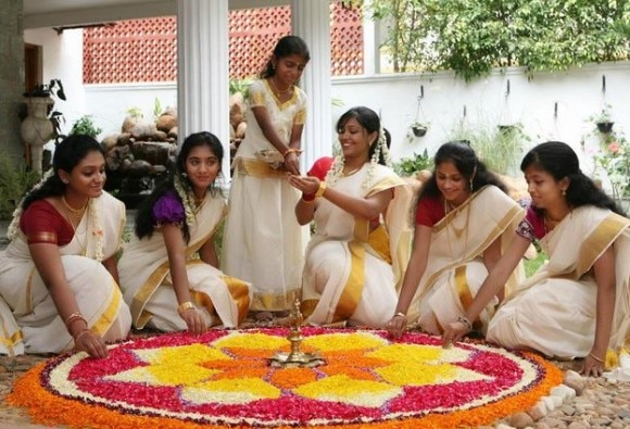 Kerala readies for Onam