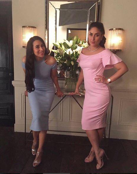 Post pregnancy weight loss: Tips from Kareena Kapoor