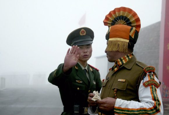 doklam standoff : chaina claims on doklam says, this is our territory