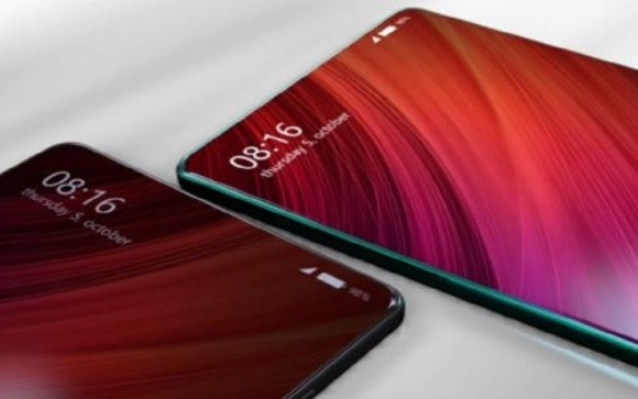Xiaomi Mi MIX 2 India Launch set for Today