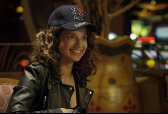 Kangana Ranaut : Even if my journey ends now, I have nothing to lose