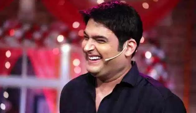 Kapil Sharma said I am suffering from anxiety and weakness