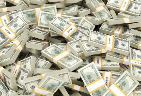 Forex reserve is at highest level, reached at 394.55 billion dollar