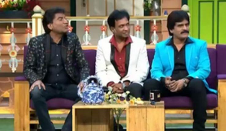 Kapil sharma show went on break, famous comedian Sunil Paul gets emotional