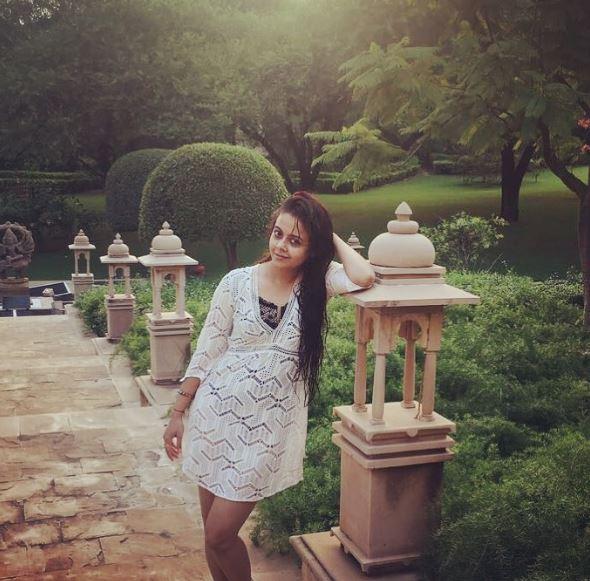 Bigg Boss 11 : Devoleena Bhattacharjee rejects Salman Khan's Show