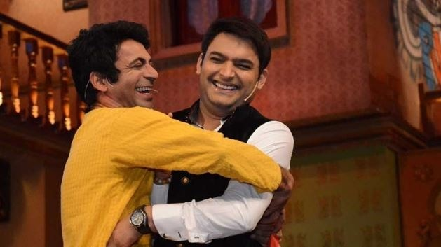 Kapil Sharma said about not being able to handle stardom
