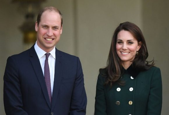 Kate Middleton, Prince William expecting third child