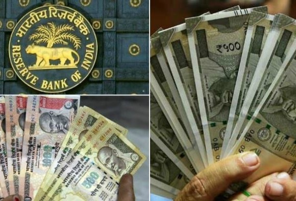 RBI has no information about how much Black money destroyed through Demonetisation