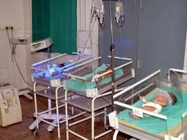 फर्रूखाबाद: बच्चों की मौत की संख्या 50 पहुंची, योगी सरकार का दावा- ऑक्सीजन की कमी से नहीं हुई मौतें