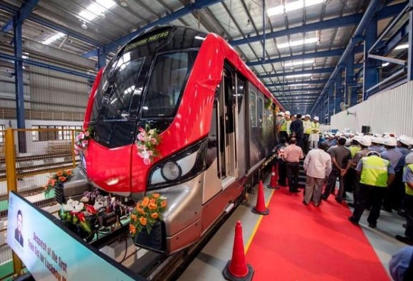 UP: Rajnath Singh and CM Yogi Adityanath To Flag Off Lucknow Metro Today