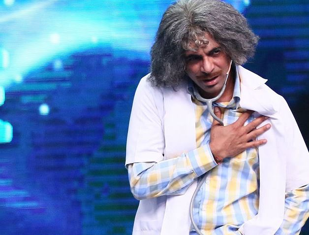Sunil Grover recuperating from Dengue, said thanks to fans for care and love