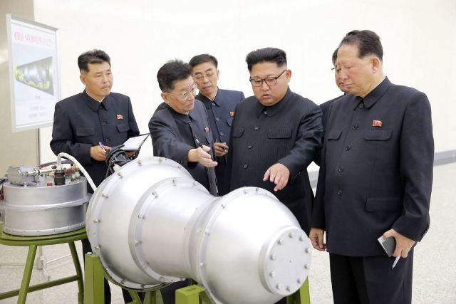 North Korea kim jong un 01