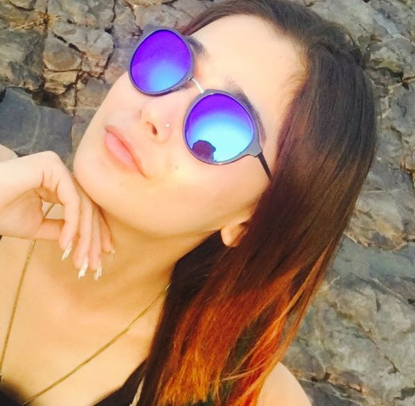 Sara Khan shares her latest pictures, see here