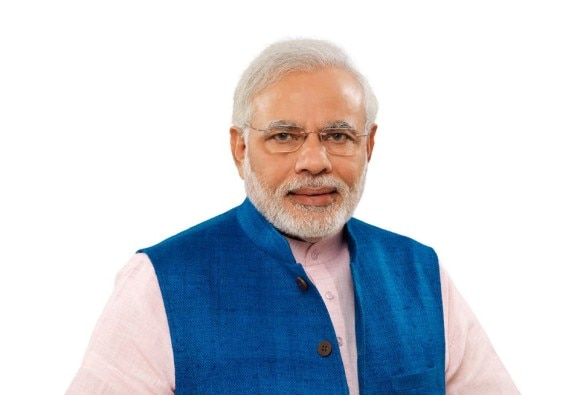 Two booked for posting objectionable pictures of PM Modi on Whatsapp