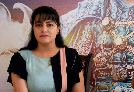 Alert released in seven districts of Bihar on Honeypreet