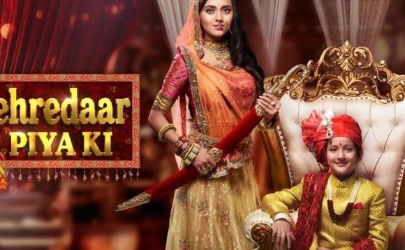 'Pehredaar Piya Ki' speaks on his new show