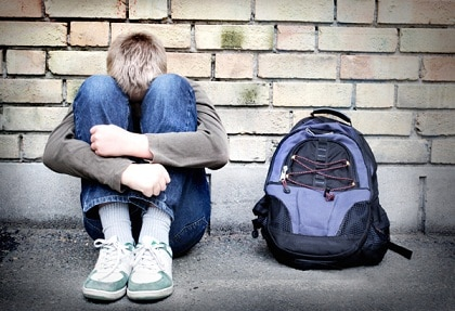 Psychotic experiences put kids at higher suicide risk