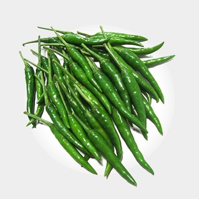 4 amazing health benefits you can reap from eating green chilies