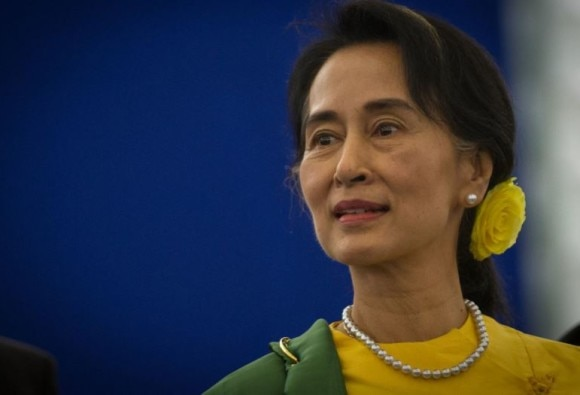 Rohingya crisis: Fake information creating problems in Myanmar says Aung San Suu Kyi