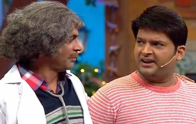 This is who's to blame for The Kapil Sharma Show's exit, it's not Sunil Grover
