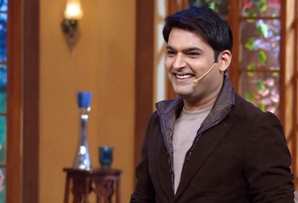 Kapil Sharma talks about fall-out with Sunil Grover and  falling TRPs