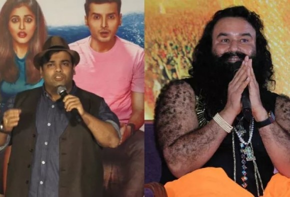 Kiku Sharda takes a big dig at Rape convict Gurmeet Ram Rahim