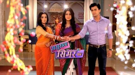 'Sasural Simar Ka' NOT going off-air